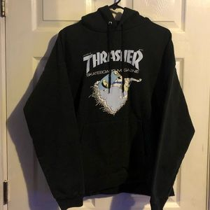 Other - OG Thrasher Hoodie